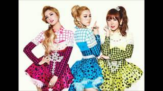 [MP3/DL] Orange Caramel - Tonight (Version 2: Rearranged)