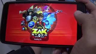 Nyobain games AR android terbaru dari Es Kul Kul, Kul Kul Zak Storm Pirate Wars (SERU!)