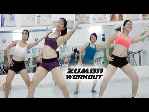 25mins Aerobics dance workout full video for beginners l Aerobic dance workout for weight loss