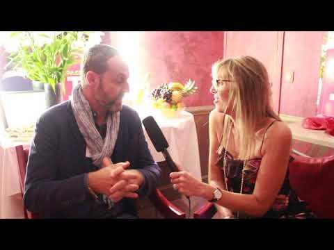 Interview Passionnément TNN 2017 - Jean-Marc NOBILE du magazine Couleur Nice