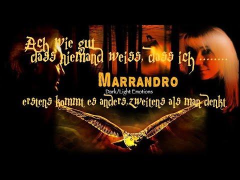 Marrandro Songwriter Special – Andreas persönlicher Blog 5 ACH WIE GUT DASS NIEMAND WEISS …..