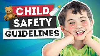 Child Safety, Protection, and Care | Freedom! Quick Tips (2019)