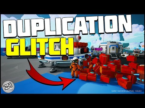 DUPLICATION GLITCH and Massive Power Plant! Astroneer Gameplay E13 | Z1 Gaming