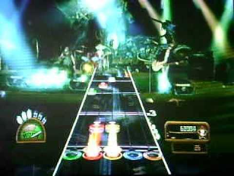 guitar hero smash hits wii