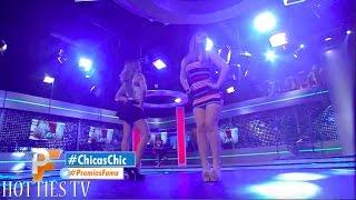Gambar cover PIERNAS SEXYS (2) - ft. Gaby Ramirez & Jazmin Lopez Villarreal