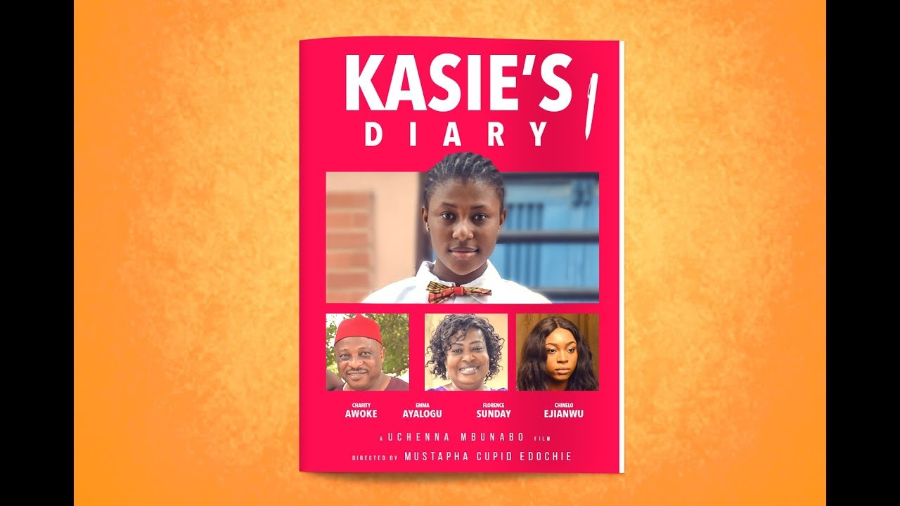 Download Kasie's Diary -  Latest Nigerian Nollywood Movie [PREMIUM]