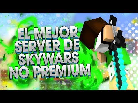 Сервер GloriaCraft (Bed Wars, Sky Wars) - Версия Minecraft