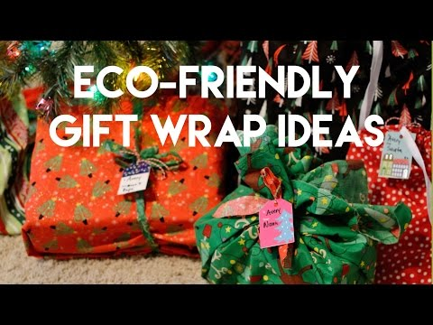 Eco-Friendly Gift Wrap Ideas<a href='/yt-w/TM8JbltB0Us/eco-friendly-gift-wrap-ideas.html' target='_blank' title='Play' onclick='reloadPage();'>   <span class='button' style='color: #fff'> Watch Video</a></span>