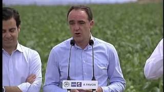 """""""No queremos para España un gobierno como el de Navarra"""""""