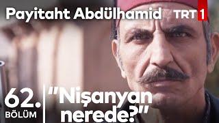 Payitaht Abdülhamid 62. Bölüm - Halil Halid'in intikamı...
