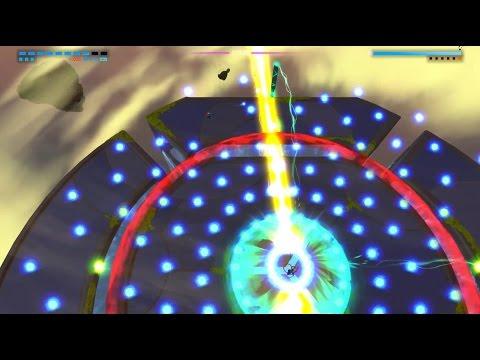 Furi (PS4) - Estrategias y consejos contra los jefes (Modo Speedrun)