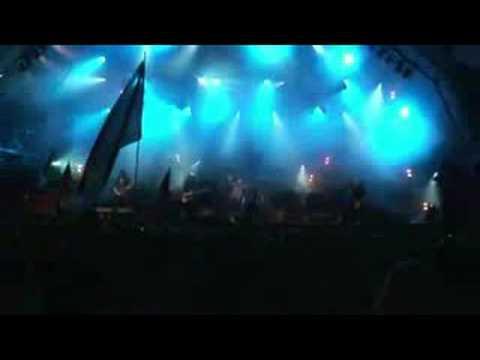 Helloween Bloodstock Open Air 2008