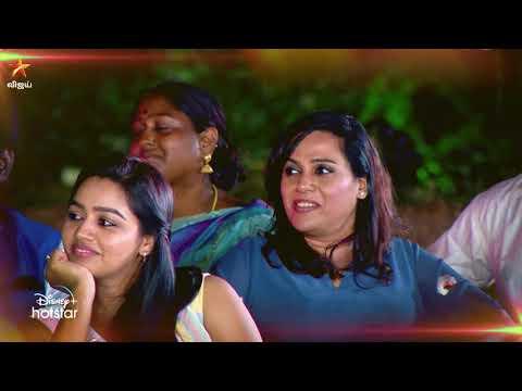 Mr & Mrs Chinnathirai Season 3 | 3rd & 4th July 2021 - Promo 2