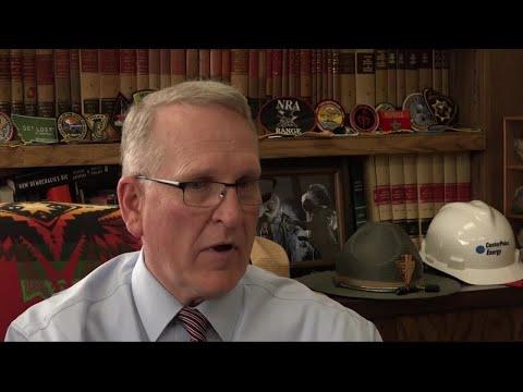 Montana attorney general reveals colon cancer