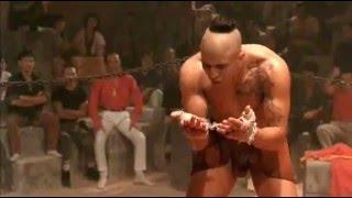 Jean Claude Van Damme Kickboxer Pelea Final
