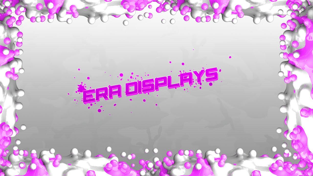 #eRaDisplays @eRaDisplays @eRaNature @eRaNomad :@Inspireyeeyee
