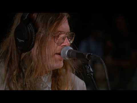 Fruit Bats - Humbug Mountain Song (Live on KEXP)