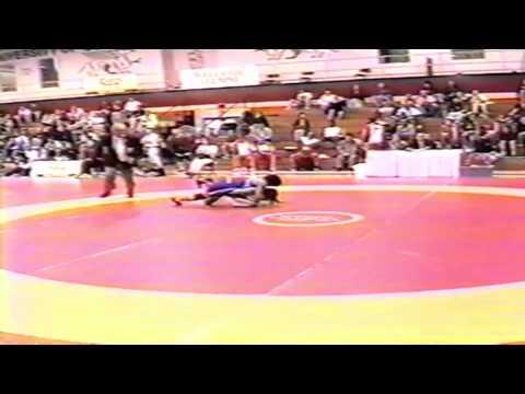 2004 Canada Cup: 51 kg Unknown vs. Hitomi Sakamoto (JPN)
