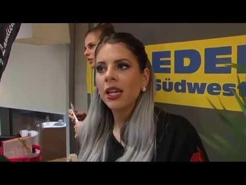 Jenny Frankhauser Youtube