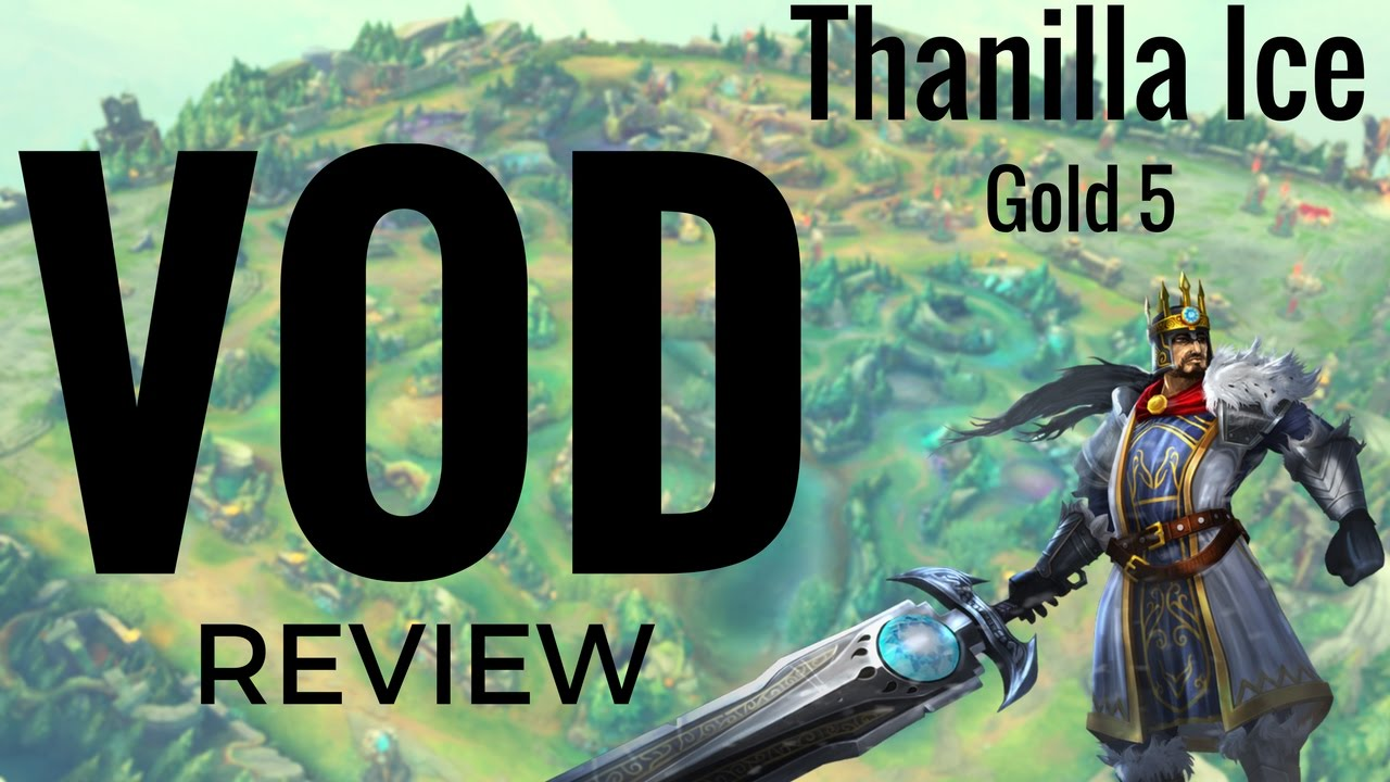 Gold Vod