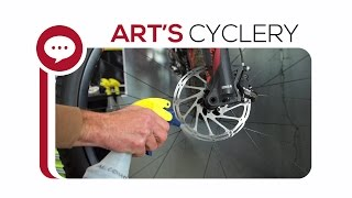 Ask a Mechanic: Bedding In New Disc Brake Pads