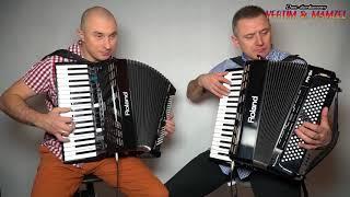 Ballada o Płocku - Duet Akordeonowy Vertim&Mamzel ver.Cyfrowa (Official Video)