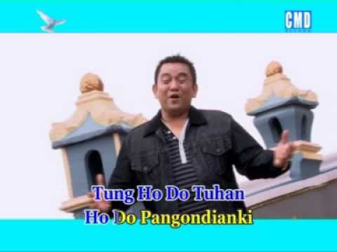 Arvindo Simatupang  - Ho Do Pangondianki