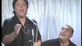 Oscar y Lucy Avilés - Humo Vano