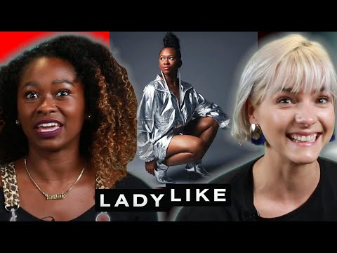 How We Got Our Confidence  • Ladylike