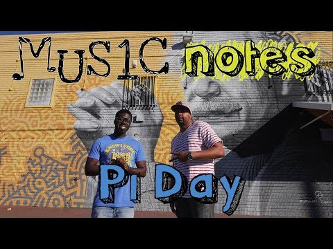 Pi Day Music Video