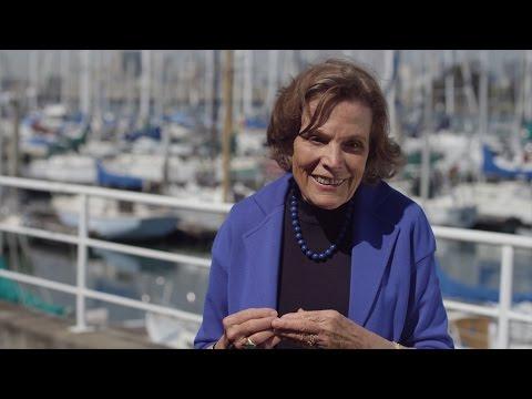 Sylvia Earle | Why I Take Part | TakePart