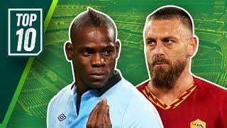 Calciomercato: dieci giocatori senza squadra da tenere d'occhio, da De Rossi a Dani Alves