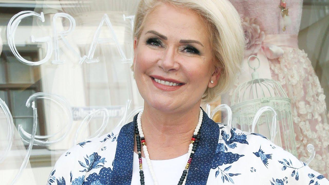 Claudia Effenberg Super Schlank Die Fans Lieben Ihren Neuen Korper
