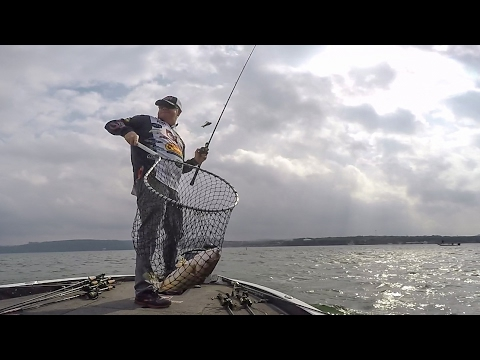 GoPro | Mark Rose | Key Fish on Day 4