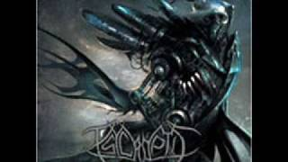 Psycroptic - Incarnated Solvent Abuse(Carcass cover)