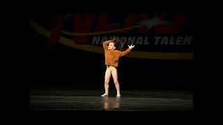 """Baixar 7 Year Old Contemporary Solo """"Blanket Me"""" - Ella Dobler"""