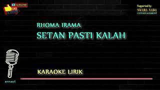 Download Setan Pasti Kalah - Karaoke Lirik