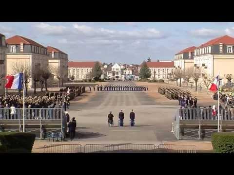 Ecole de Gendarmerie - KO films et photos 1