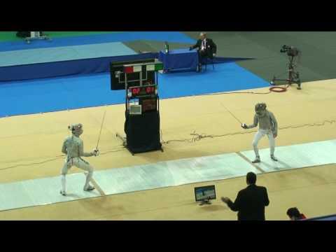 20100214 ws gp Moscow 32 yellow MARZOCCA Gioia ITA 15 vs SHATALOVA Alexandra RUS 9 sd No