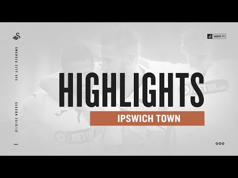 Highlights: Ipswich 0 Swans 1