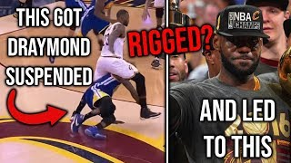 10 Greatest Conspiracy Theories in NBA History (Part 2)
