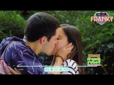 Yo Soy Franky - Corazón Robot (Video)