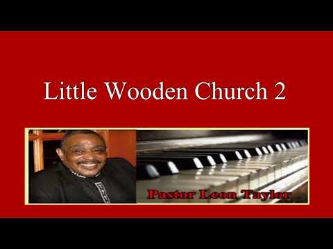 Little Wooden Church 2