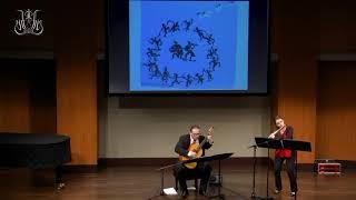 "Aris Antoniades: Circular Dance from ""Bard Tales"""