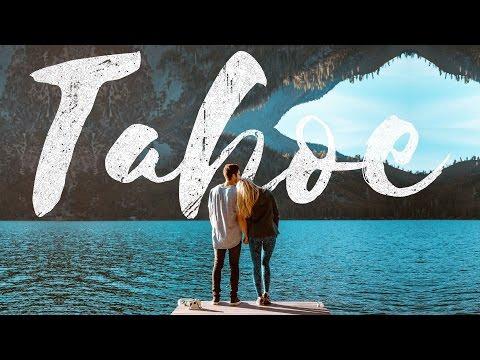 ROADTRIPPING to LAKE TAHOE (Matt Komo)