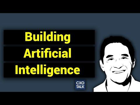 #222 Building an Artificial Intelligence (AI) Platform