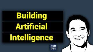 #222 la Construction d'une Intelligence Artificielle (IA) Plate-forme