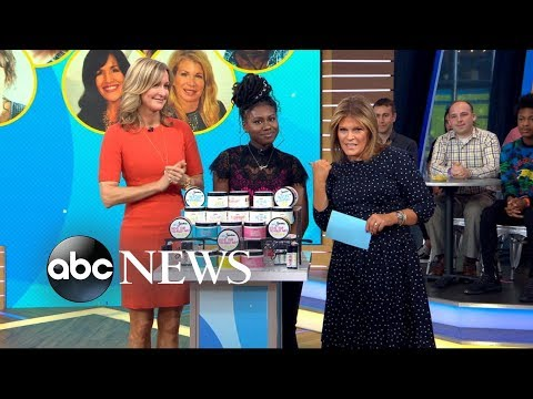 'GMA' Deals and Steals: Bargains from women-owned companies