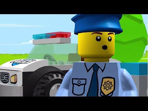 Полицейский ганс мультфильм