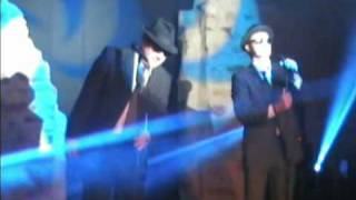 Blues Brothers Revival Show -Everybody needs somebody